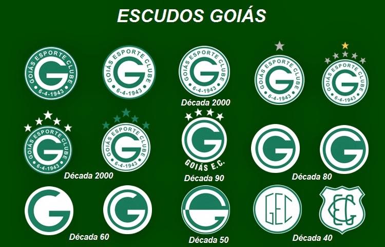 Escudos Goiás