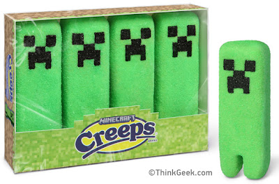 Chamallow Creeper