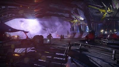 Lançamento de Destiny 2 chegou a estar planeado para este mês