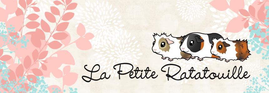 La Petite Ratatouille