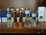 Millenium perfume