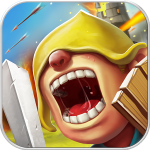 Cheat Clash of Lords 2 [unlimited gems, gold, ring dan jewels]