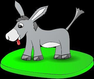 Kumpulan Cerita Dongeng Si Keledai