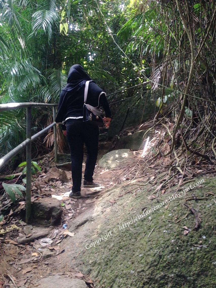 laluan ke batu belah