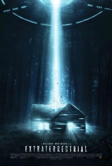 Extraterrestrial (2014) WEB-DL