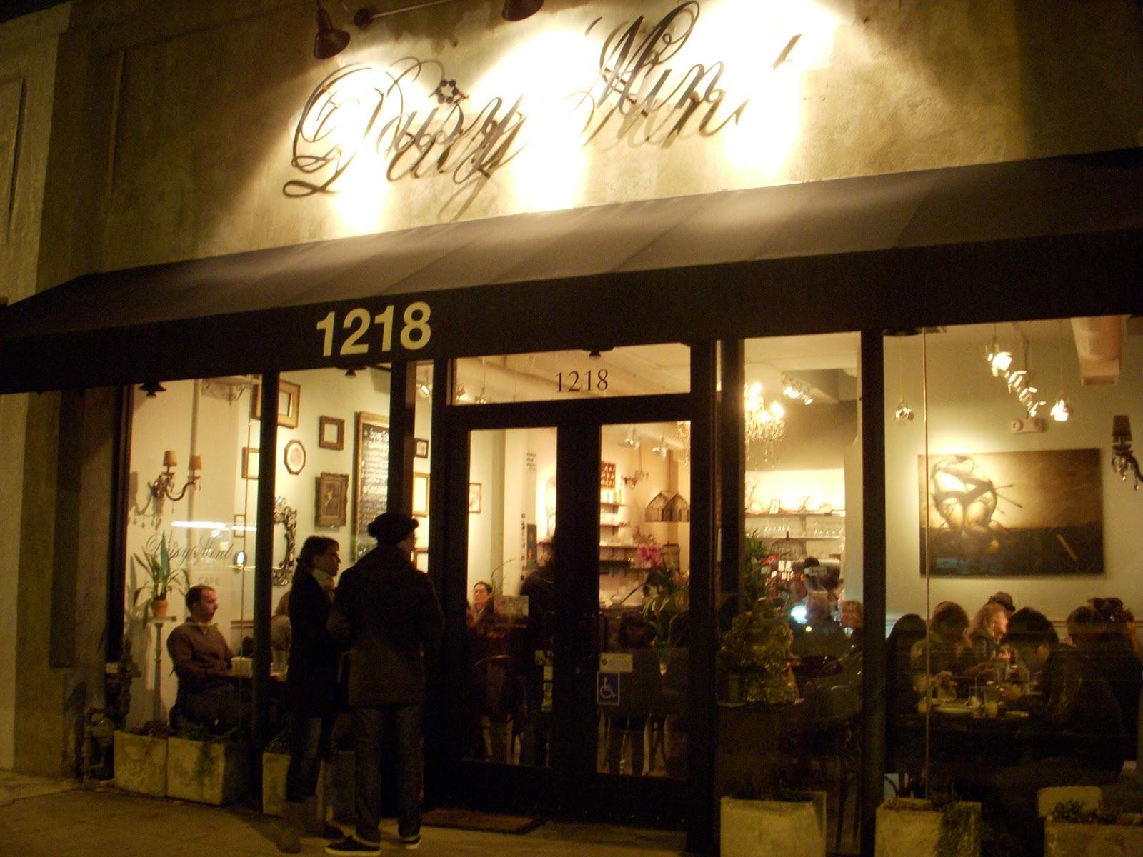Best Thai Food Restaurant In Pasadena