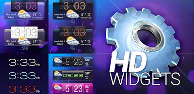 APK FILES™ HD Widgets APK v3.9 ~ Free Download