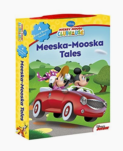 Mickey Mouse Clubhouse: Meeska Mooska-tales