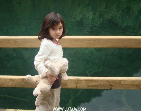 Foto Anak Perempuan Tercantik di Dunia | liataja.com