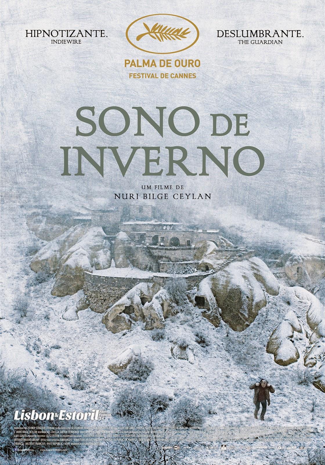 O Sono de Inverno - Kis uykusu (2014)