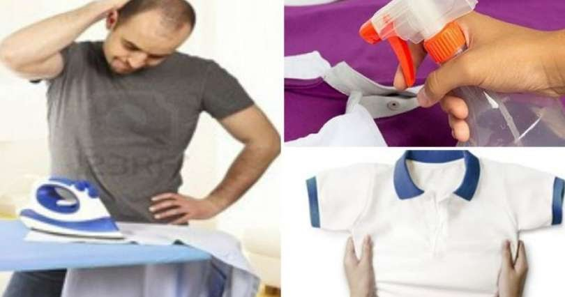 Tips y reflexiones para la vida un aerosol milagroso for Spray elimina olores ropa