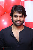 Sai Dharam Tej Photos at Big FM-thumbnail-4