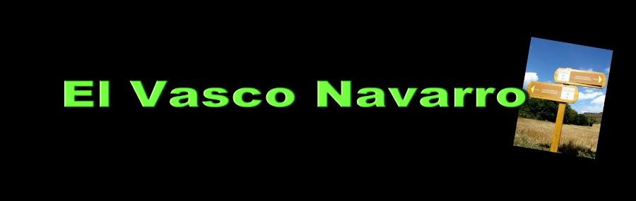 El Vasco Navarro en bici.