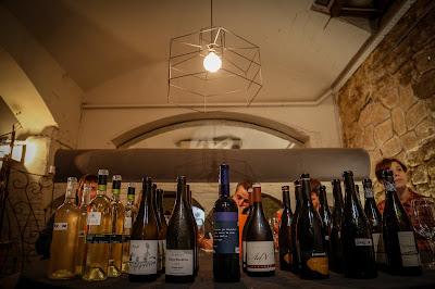 L'espai del vi català
