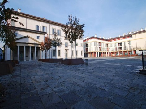 Palazzo Pirola Gorgonzola mostra nel weekend 15 e 16 giugno 2013