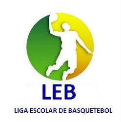Liga Escolar de Basquetebol