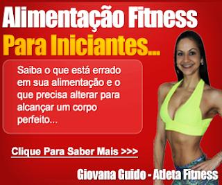 Alimentação Fitness- Guia Para Iniciantes