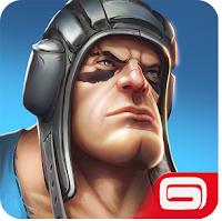 Blitz Brigade - Online FPS fun v2.0.0r Mod Apk