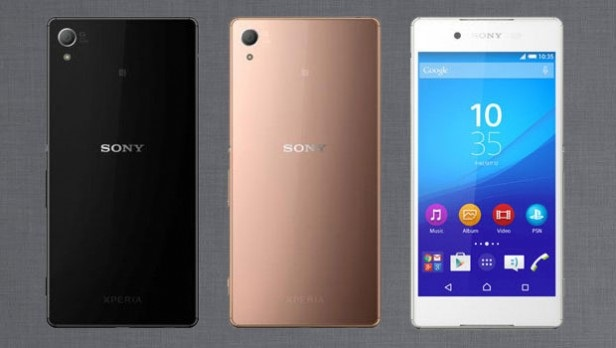 sony xperia z4 release date us alternative