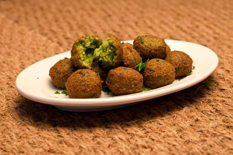 1 طريقة تحضير الطعمية المصرية الحارة