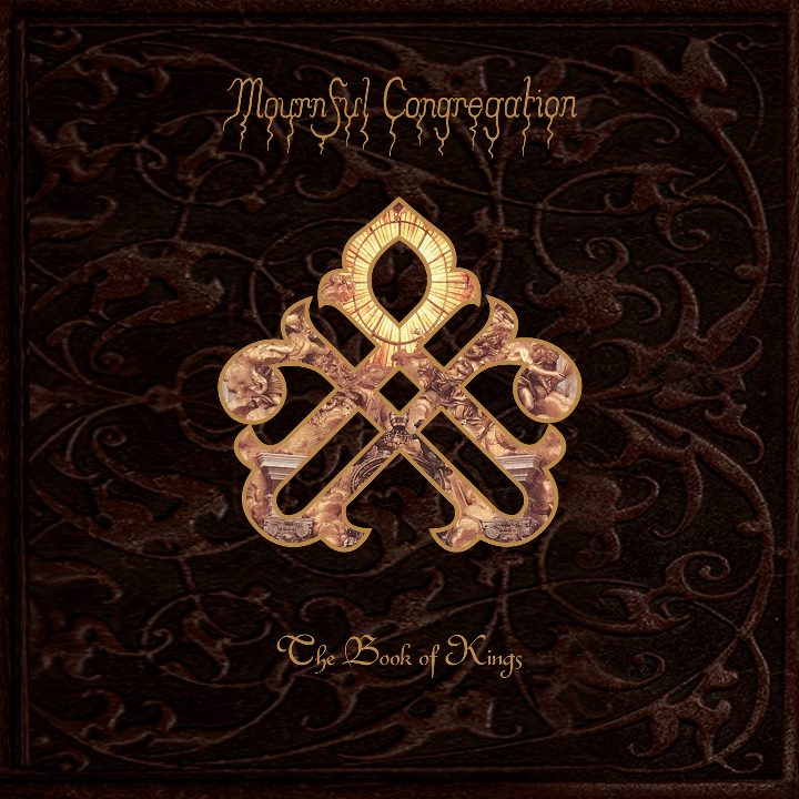 Mournful Congregation - The Book Of Kings - 2011