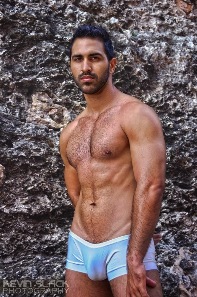 Hairy Gay Indian Men
