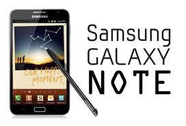 Spesifikasi Samsung Galaxy Note N7000 dan Harga