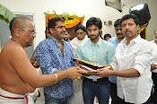 Adi's Chuttalabbayi movie puja photos-thumbnail-11