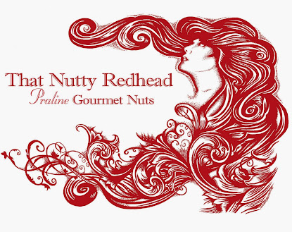 That Nutty Redhead Gourmet Nuts & Fudge