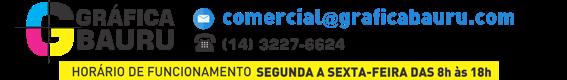 GraficaBauru.com | Cartões de Visita, Folders, Folhetos, Flyers, Banners, Placas, Convites, Adesivos