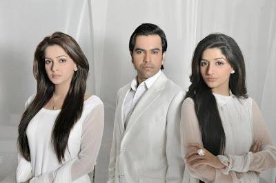 Chubhan Drama Hum Tv