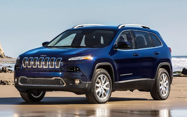 new jeep cherokee 2014