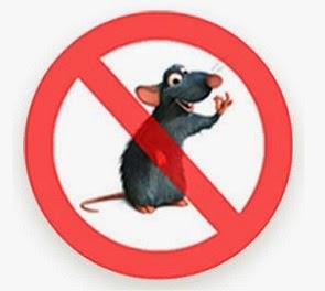 Cara Mudah Mengusir Tikus Dari Rumah