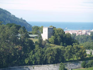 Castillo de San Martín