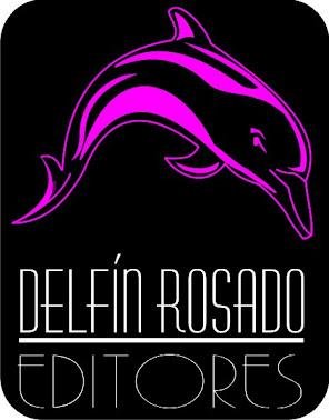 Delfin Rosado Editores