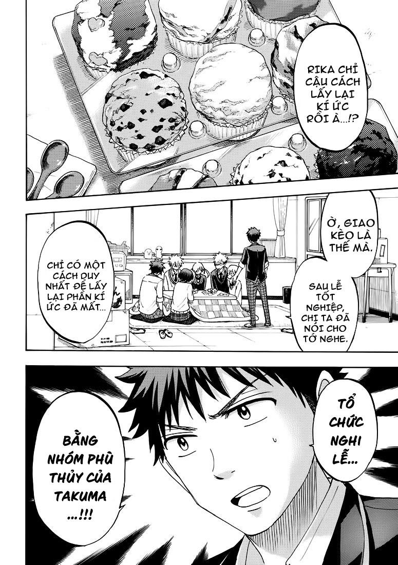 Yamada-kun to 7-nin no majo chap 184 page 6 - IZTruyenTranh.com