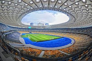 foto Estadio Olímpico de Kiev