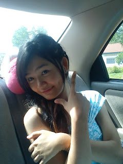 SingSing Kim facebook girl