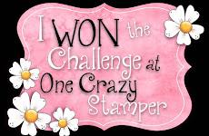 March 2016 Challenge winner