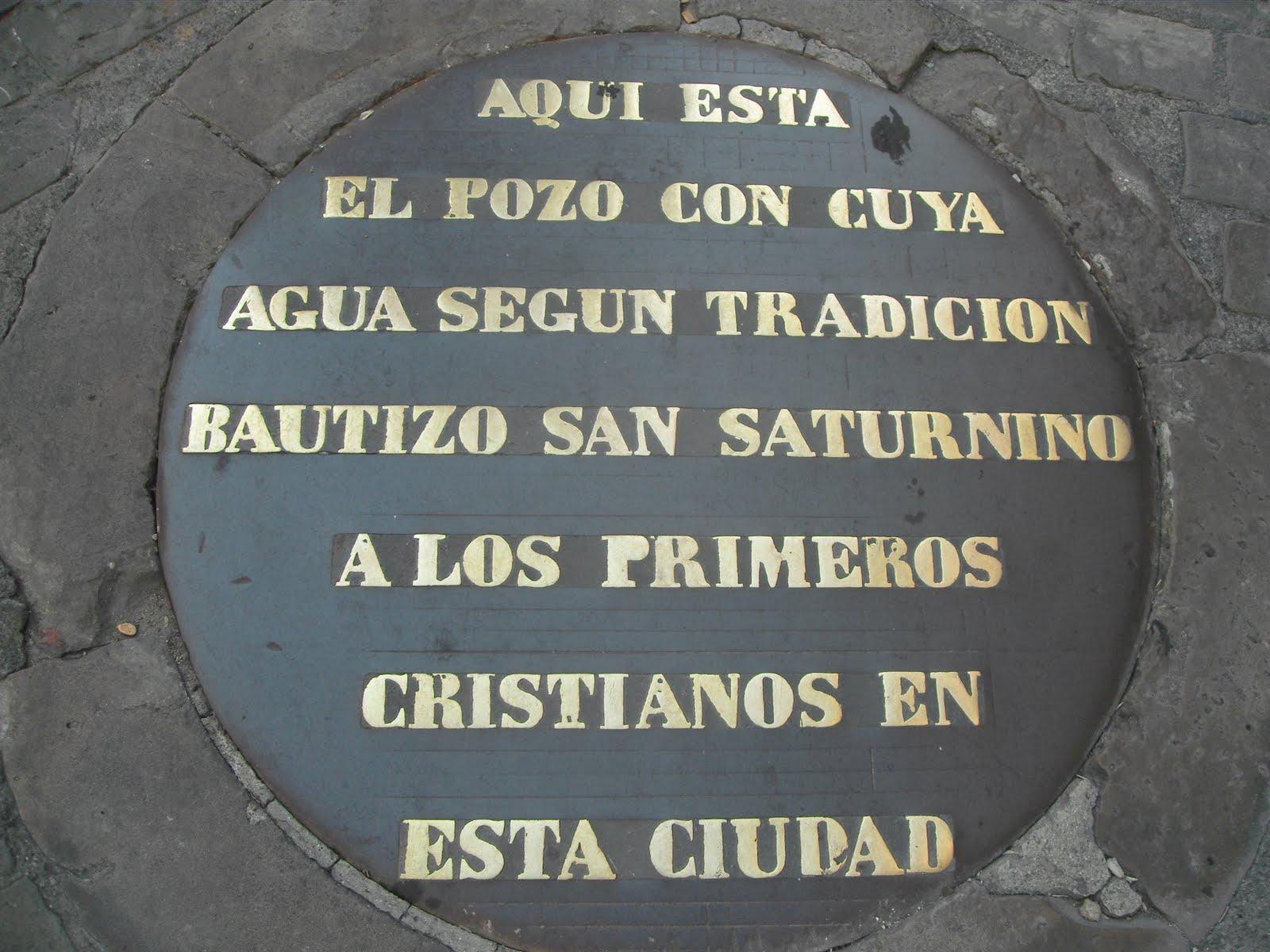 pocico de San Cernín