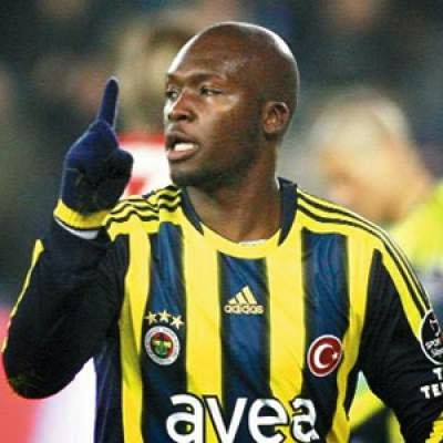 Spurs have been watching Moussa Sow