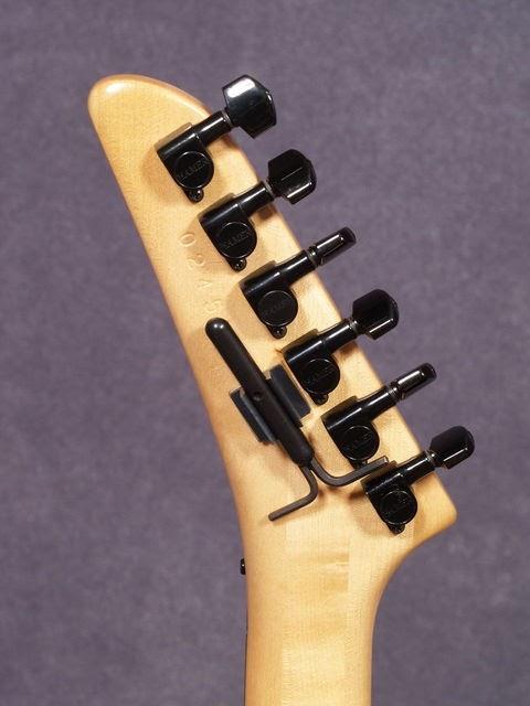 hamer slammer series guitar californian Hammer Slammer Guitar Pickup Wiring Diagram For slammer series mahogany bodied with 3 piece maple neck