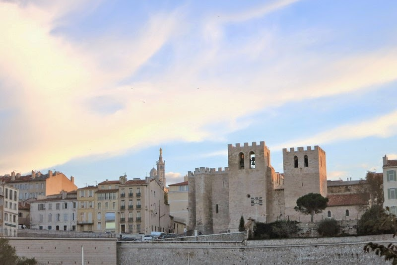 marseille,sunset,massilia,saint-victor,