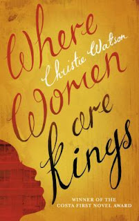 Where Woman are Kings Christie Watson cover