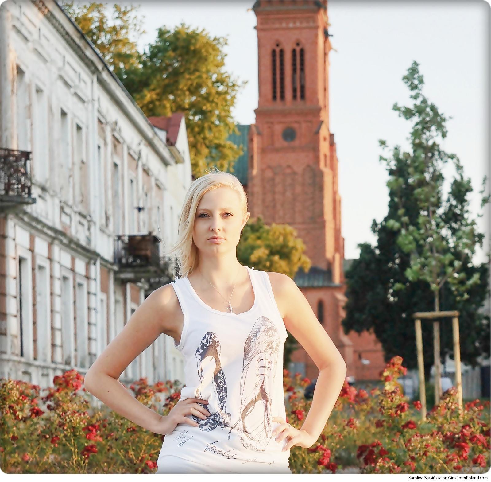 Karolina Stasińska Zdjęcie 10