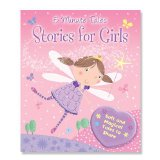 Stories For Girls - 5 minute Tales