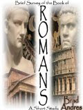 Brief Survey of the Book of Romans