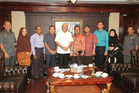Galery Foto Pemko Medan