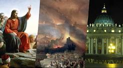 Conozca la verdadera fe católica en vaticanocatolico.com