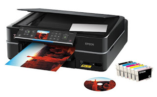 Epson Stylus Photo TX710W Driver Download, Review